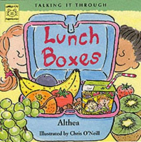 Download Lunch Boxes (Talking It Through)
