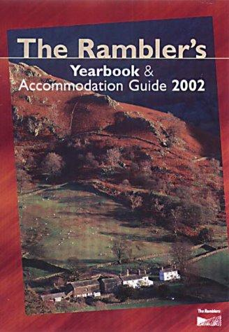 Download The Ramblers' Yearbook and Accommodation Guide (Ramblers Association)