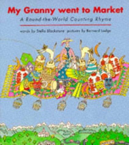 Download My Granny Went to Market