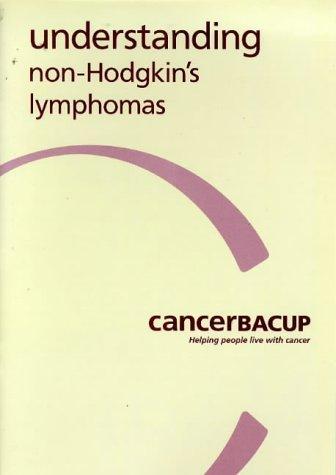 Understanding Non-Hodgkin's Lymphomas