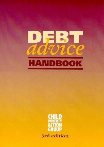 Download Debt Advice Handbook