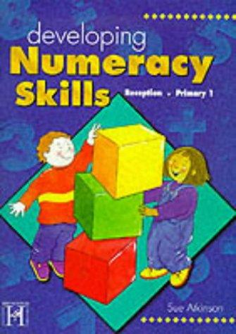 Developing Numeracy Skills