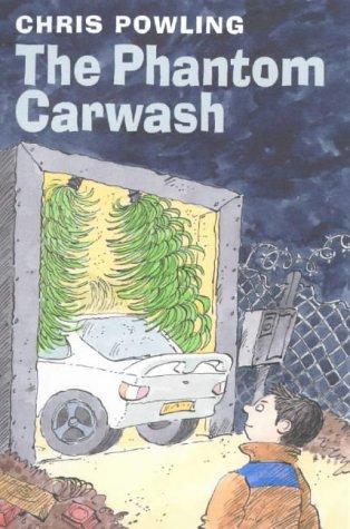 Download The Phantom Carwash