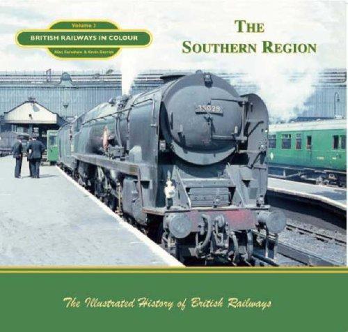 British Railways in Colour