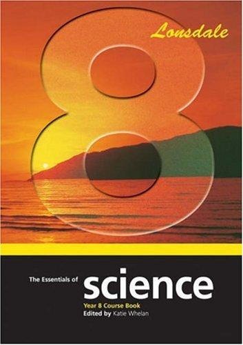 Download The Essentials of Science (Science Revision Guide)