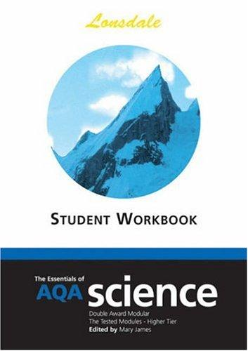 The Essentials of AQA Science (Science Revision Guide)