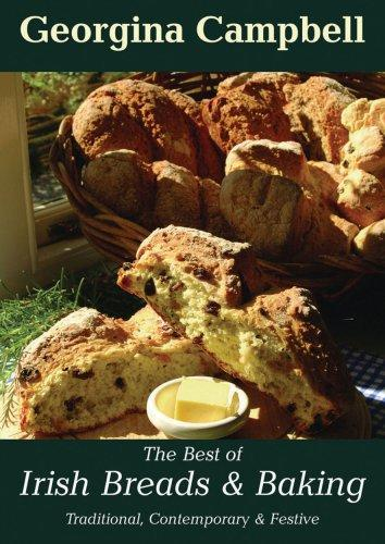 Best of Irish Breads and Baking