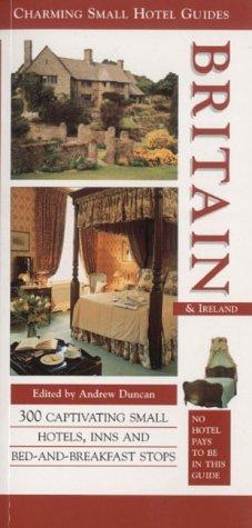 Download Britain (Charming Small Hotel Guides)