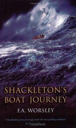 Download Shackleton's boat journey