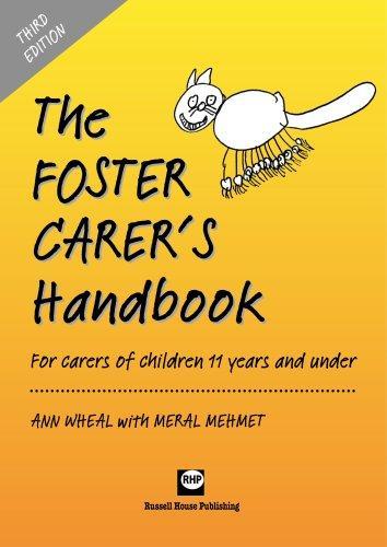 Download The Foster Carer's Handbook