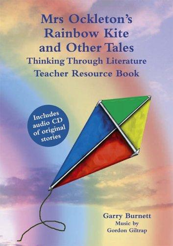 Download Mrs. Ockleton's Rainbow Kite And Other Tales
