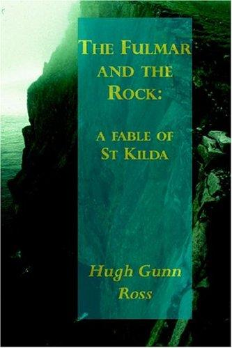 Download The Fulmar And The Rock