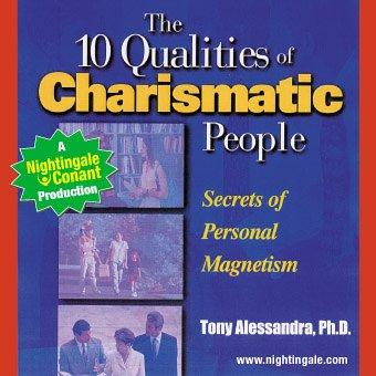 Download 10 Qualities of Charismatic People