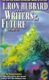 Download L. Ron Hubbard Presents Writers of the Future Volume XIV