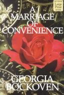 Download A marriage of convenience