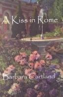 A kiss in Rome by Authors mixed