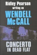 Concerto in dead flat