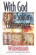 Download With God in solitary confinement