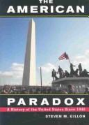Download The American paradox