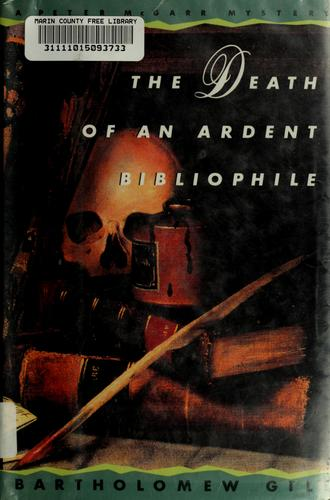 Download The death of an ardent bibliophile