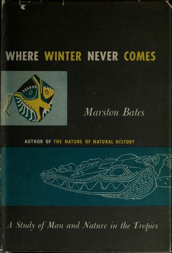 Where winter never comes