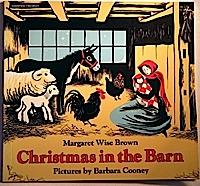 Download Christmas in the barn.