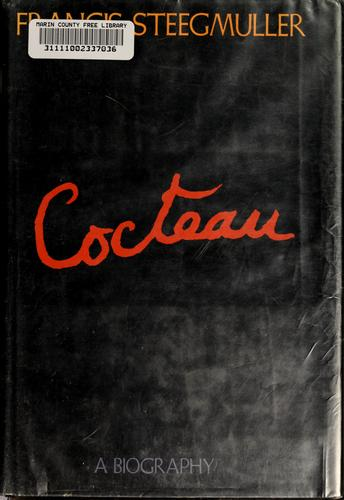 Cocteau, a biography.