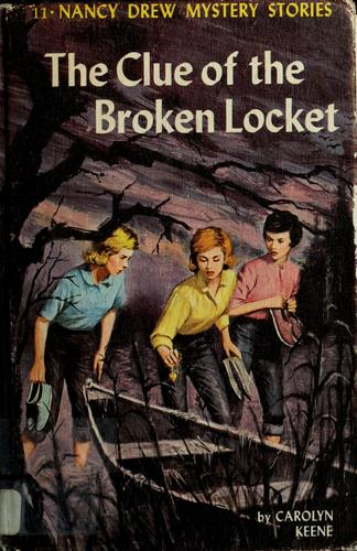 Download The clue of the broken locket.