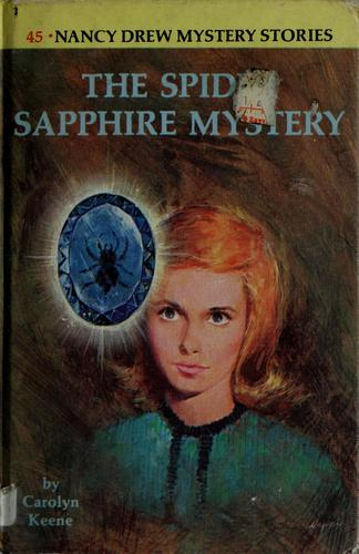Download The spider sapphire mystery.