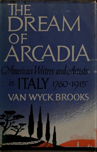 Download The dream of Arcadia