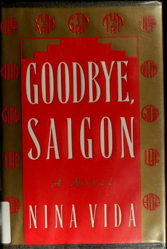 Goodbye, Saigon