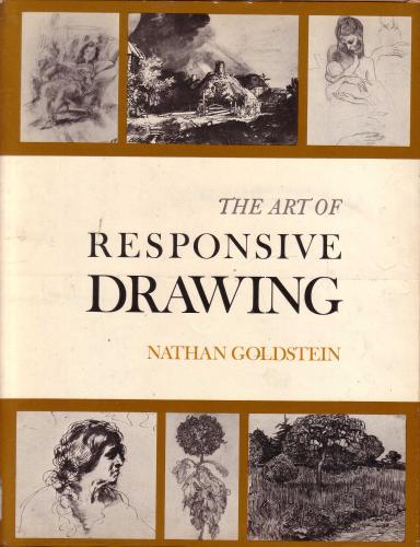Download The art of responsive drawing.