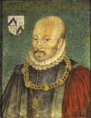 Photo of Michel de Montaigne