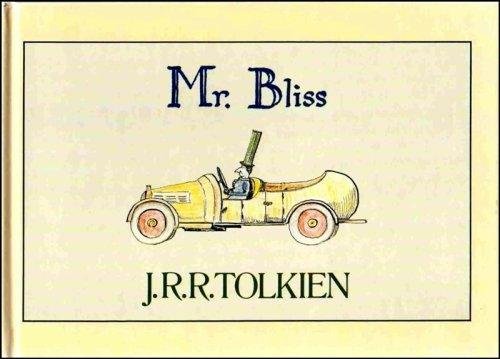 Download Mr. Bliss