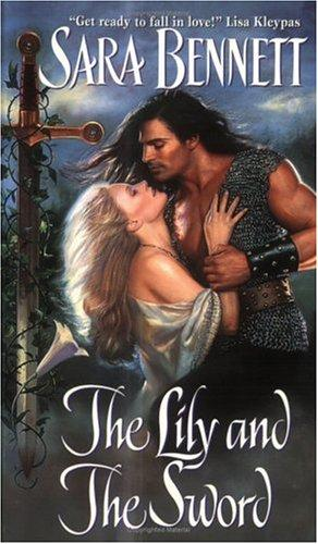 Download The Lily and the Sword (Avon Romance)