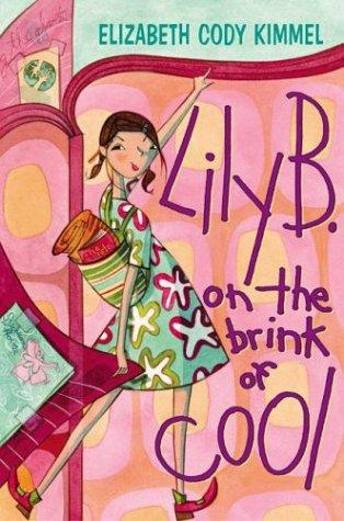 Download Lily B. on the brink of cool
