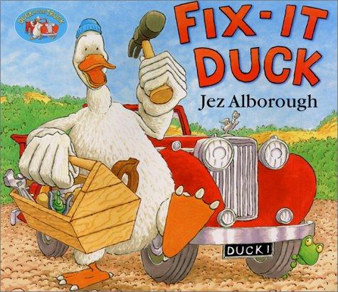Download Fix-It Duck