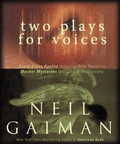 Download Two Plays for Voices