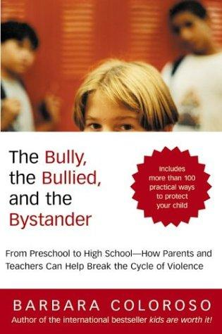 Download The Bully, the Bullied, and the Bystander