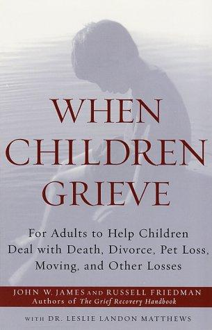Download When Children Grieve