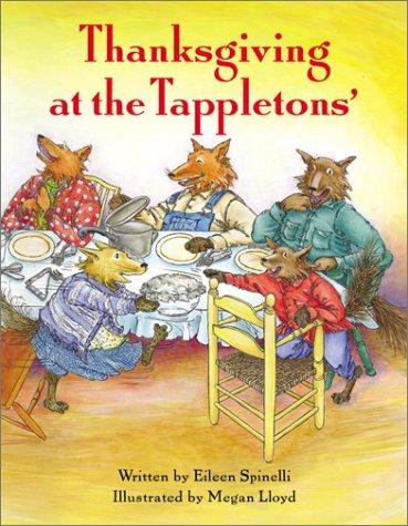 Download Thanksgiving at the Tappletons'