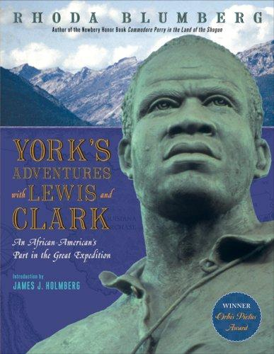 Download York's Adventures with Lewis and Clark