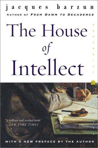 Download The house of intellect