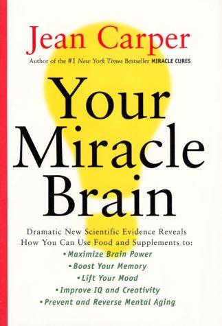 Download Your miracle brain