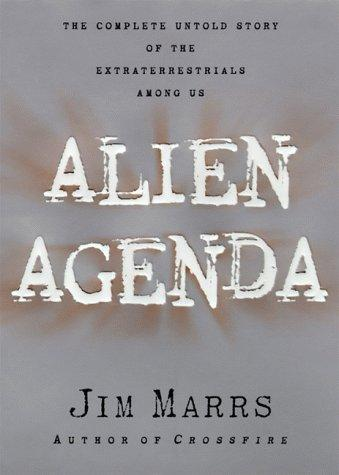Download Alien agenda