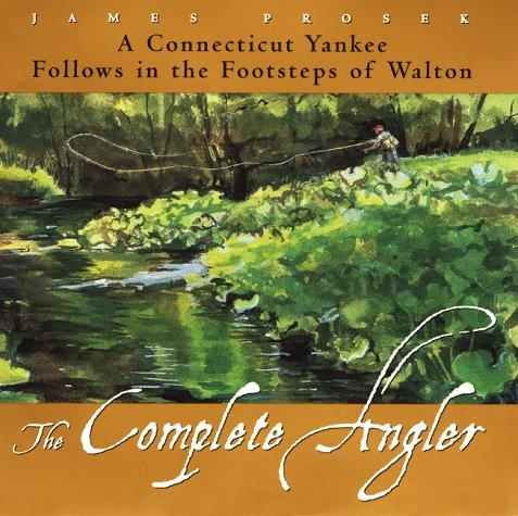 Download The Complete Angler