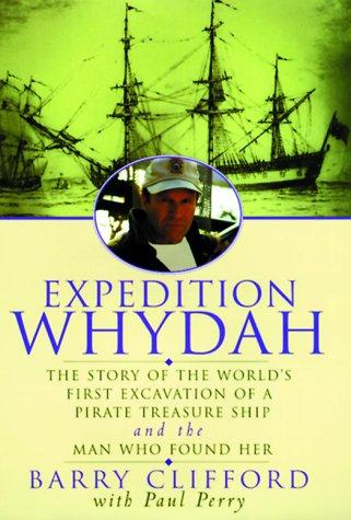 Download Expedition Whydah