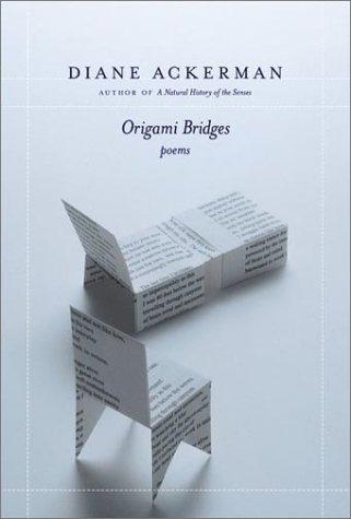 Origami bridges