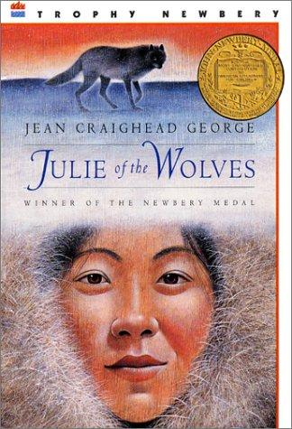 Download Julie of the wolves.