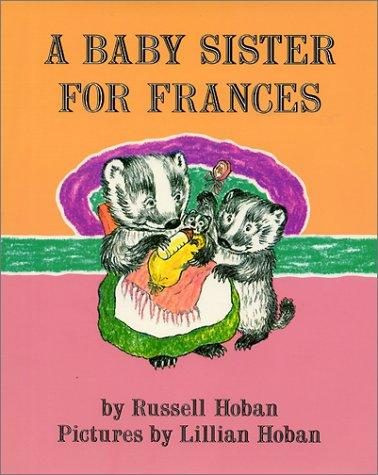 Download A baby sister for Frances